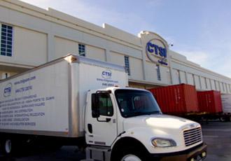 Shipping to Guam, Moving, Trucking, Warehousing | CTSI ...